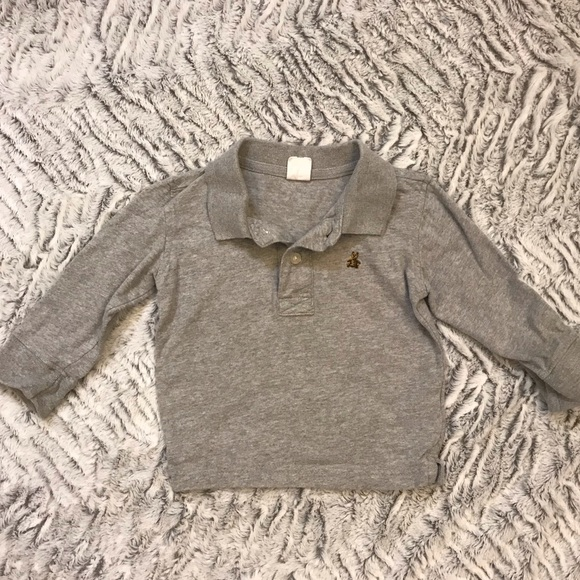 GAP Other - Baby Gap Long Sleeve Shirt